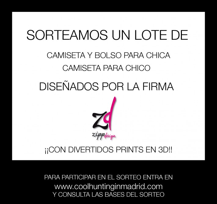 coolhunting sorteo