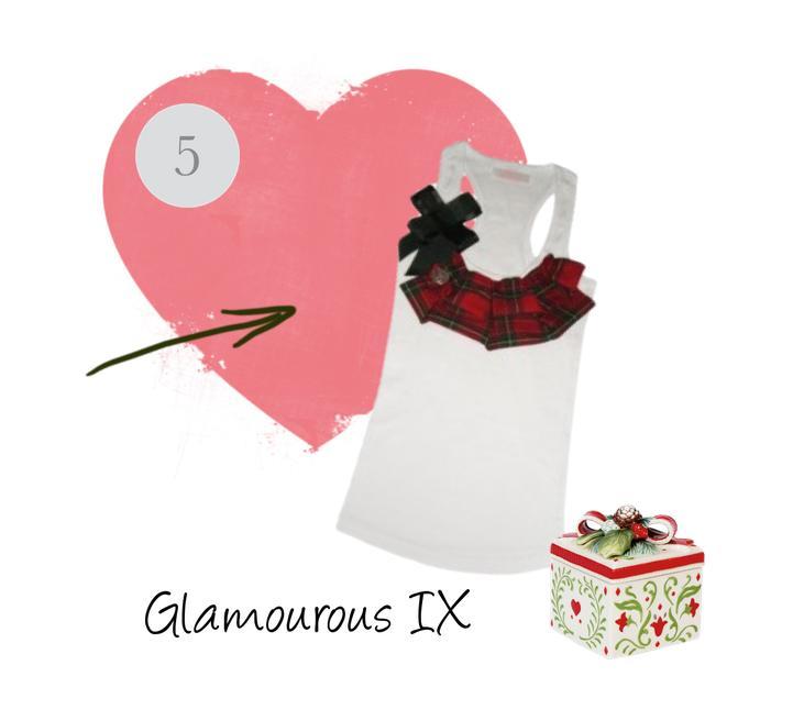 Glamourous IX