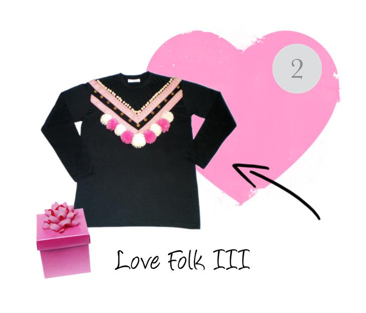 Love Folk III